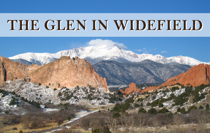 the glen colorado springs