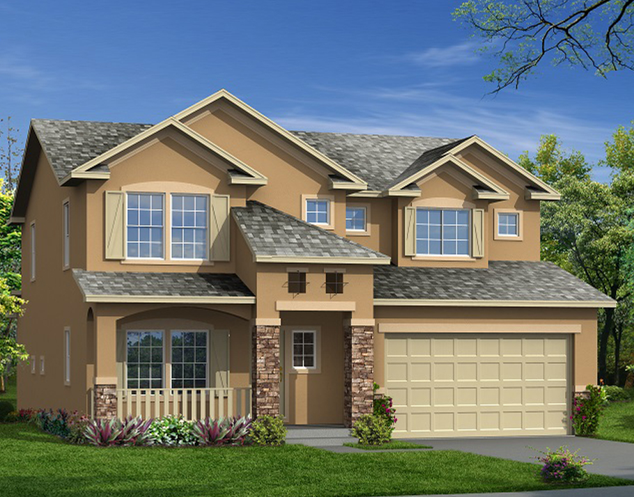 windsor rige home builder