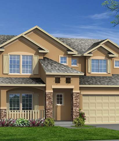 build a home colorado springs